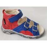 Detske sandálky Spider boy, vz.604