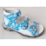 Detské sandálky Frozen, vz.604