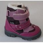 Vzor 699596 Ružovo-fialova