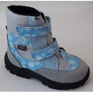 Zimné te-por topánky