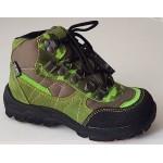 Detská obuv Te-por podšívka - maskáč, vz.643