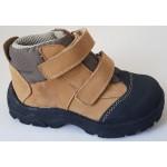 Celoročné topánky - shetlend, vz.705